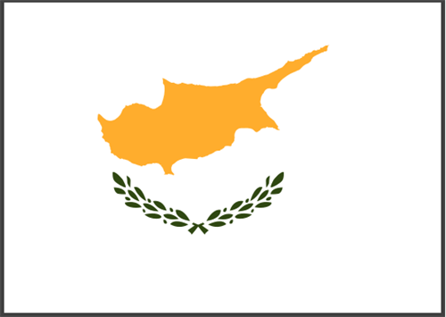 Flag Of Cyprussvg